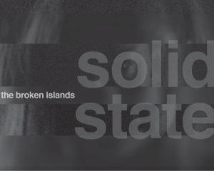 The Broken Islands