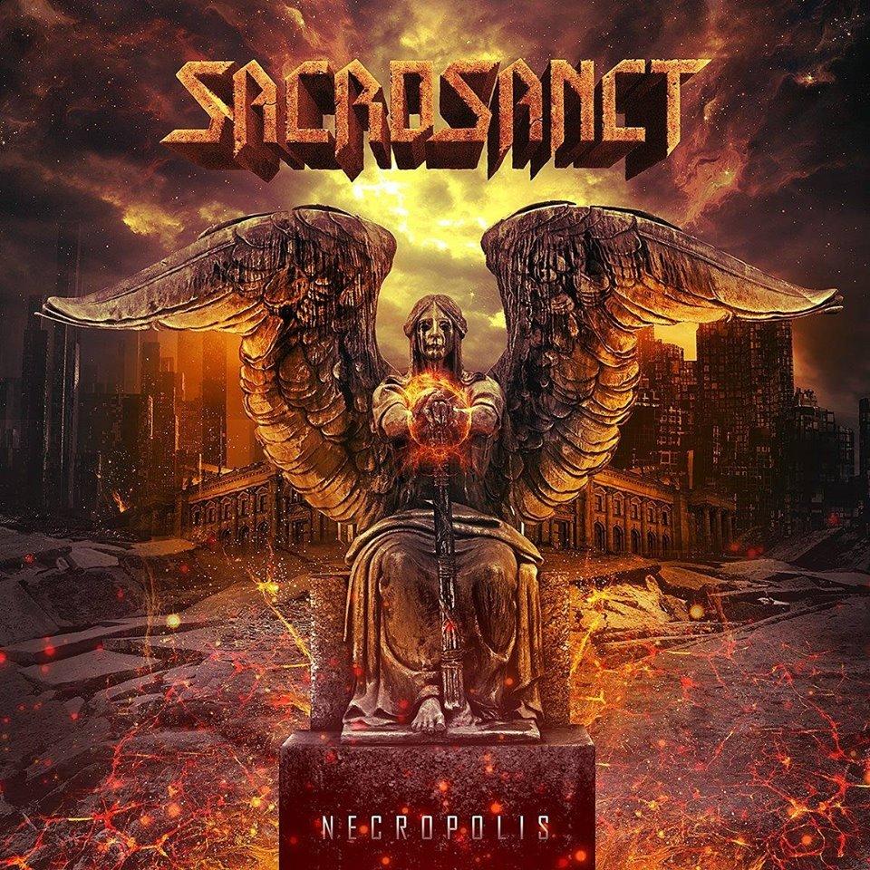 SACROSANCT - PETE'S ROCK NEWS AND VIEWS