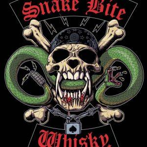Snake Bite Whisky