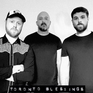 Toronto Blessings – Interview