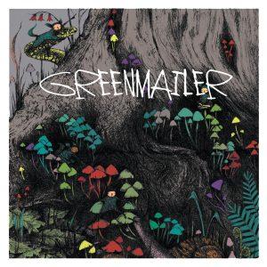 Greenmailer – Interview