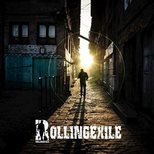 ROLLINGEXILE – Shadow Hero