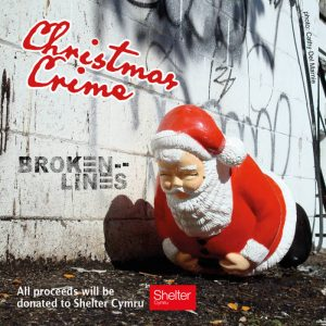 Broken Lines Charity Christmas Single