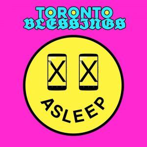 Toronto Blessings