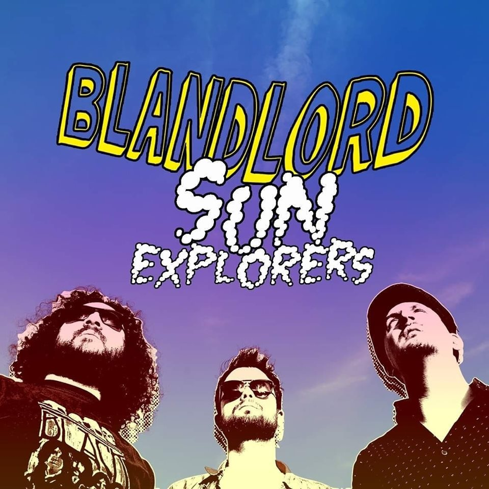 Blandlord - PETE'S ROCK NEWS AND VIEWS