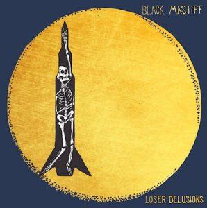 Black Mastiff
