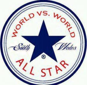 World Vs. World
