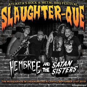 Hembree & the Satan Sisters