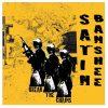 Satin Banshee – Interview
