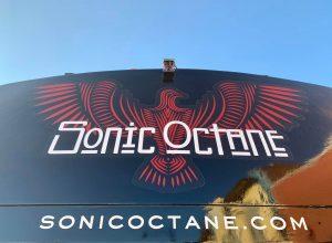 Sonic Octane