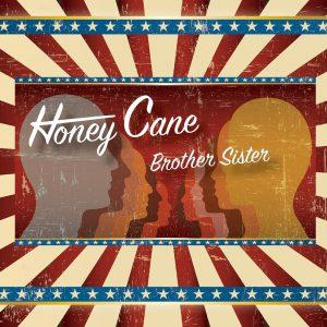 Honey Cane