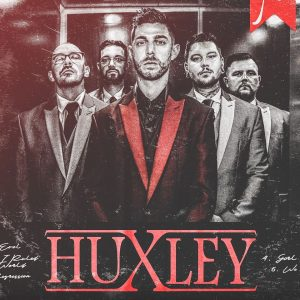 Huxley – Interview