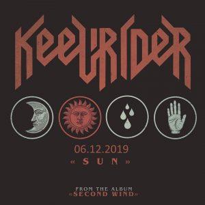Keelrider – Interview