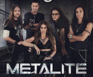 METALITE – Interview