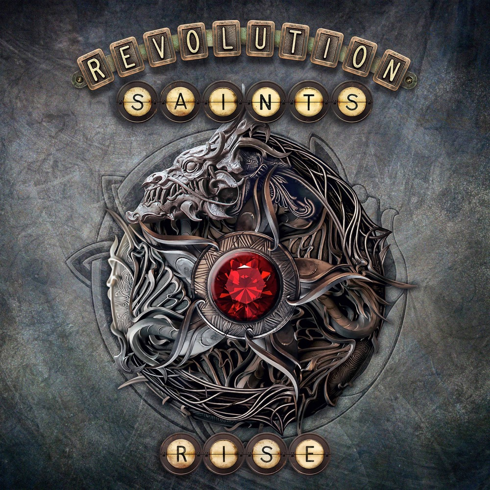 Revolution Saints Rise Pete S Rock News And Views