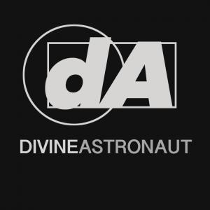 Divine Astronaut