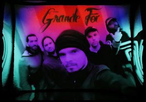 Grande Fox – Interview
