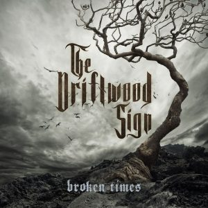 The Driftwood Sign