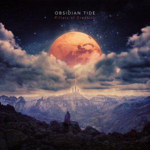 Obsidian Tide