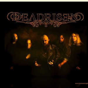 DeadRisen