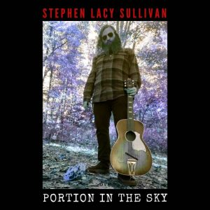 Stephen Lacy Sullivan
