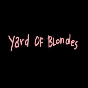 Yard Of Blondes – Interview