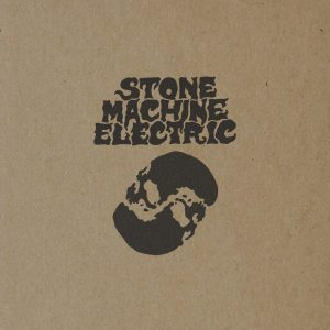 Stone Machine Electric