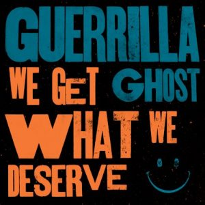 Guerrilla Ghost