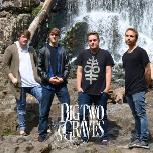 Dig Two Graves – Interview