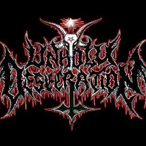Unholy Desecration