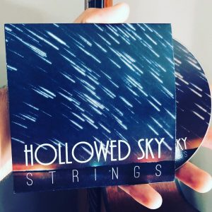 Hollowed Sky – Interview