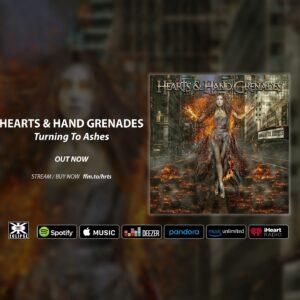 Hearts & Hand Grenades