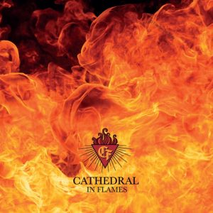 Cathedral In Flames