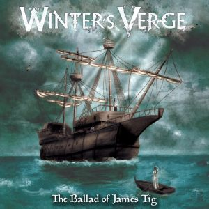 Winter's Verge – Interview
