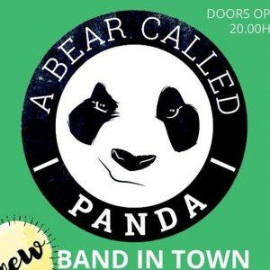 A Bear Called Panda