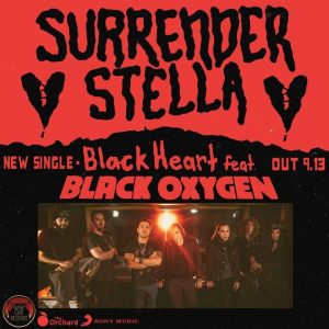 Surrender Stella