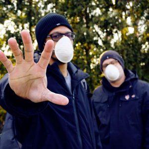Guerrilla Ghost – Interview