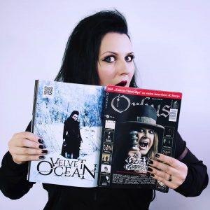 Velvet Ocean – Interview