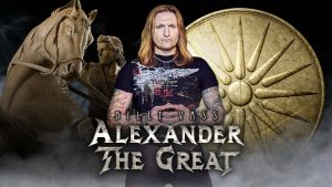 Billy Vass – Alexander The Great