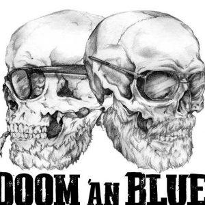 Doom An' Blue