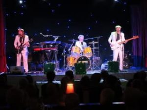 The Rubettes feat John Mick and Steve – Interview