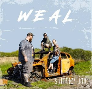 Weal – Interview
