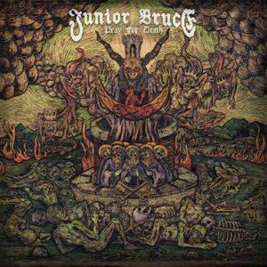 Junior Bruce
