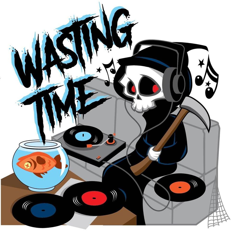 Wasting Time Pete S Rock News And Views