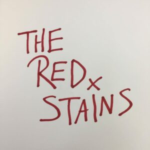 The Red Stains