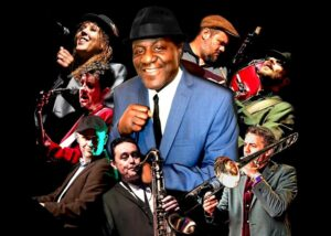 From The Specials – Neville Staple Band