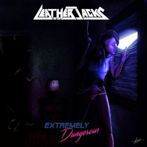 LeatherJacks – Interview