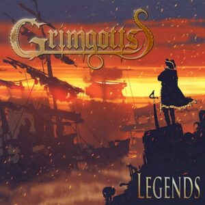 Grimgotts