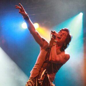 Gypsy Pistoleros – Interview