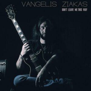 Vangelis Ziakas – Interview